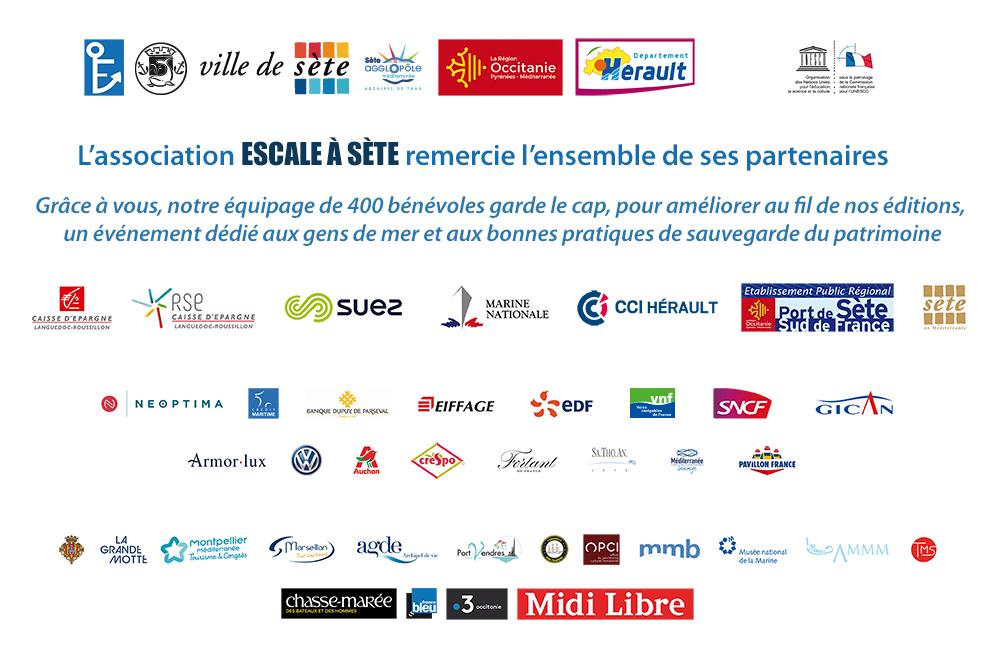 partenaires EAS 2020